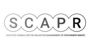 ГС УЛАСП стала асоційованим членом міжнародної організації з захисту прав виконавців SCAPR